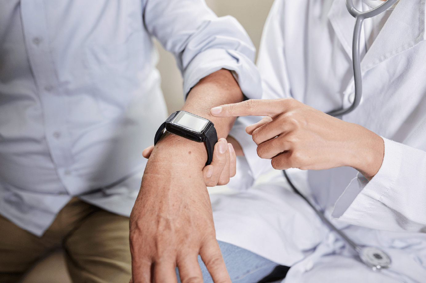CARDIOLOGIST: DEMAND FOR WEARABLE DEVICES IS GROWING